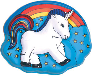Unicorn E-Z Top