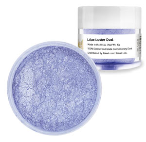 Luster Dust - Lilac Purple