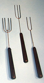 3 Prong Dipping Fork Only