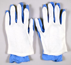 Gloves - Large (for Isomalt)