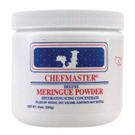 Meringue Powder - 2.2 lbs.