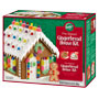Gingerbread House Kit - Small - Prebaked