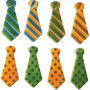 Tie Assortment Sugars