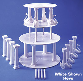 Product Detail Swan Pillar Sets 8 Quot Rd Ultra